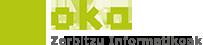 OKA Zerbitzu Informatikoak Logo